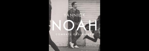 Yannick Noah en showcase exclusif avec Mona FM