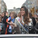 MISS FRANCE 2016 A LILLE